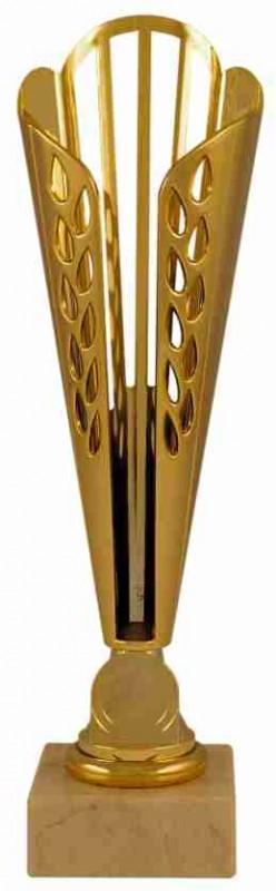 Sportovní pohár PE691 zlatý