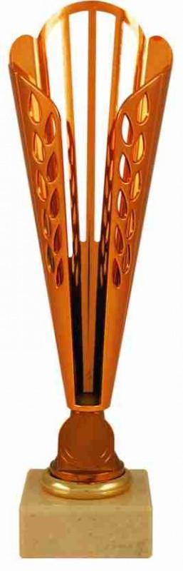Sportovní pohár PE693 bronzový