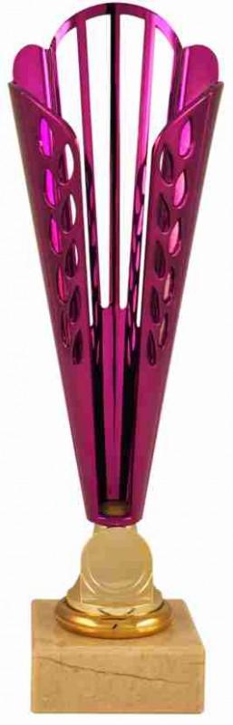 Sportovní pohár PE694 fialový