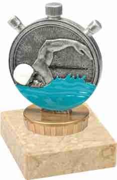 Sportovní figurka FX23,U23 - plavec