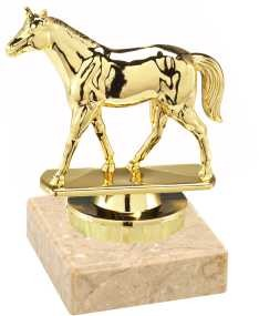 Sportovní figurka F046 - Kůň