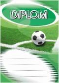 Diplom DL101 - fotbal
