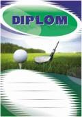 Diplom DL117 - golf