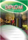 Diplom DL139 - víno