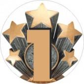 Emblém barevný EM6