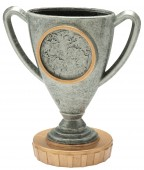 Figurka k trofeji U21 - pohárek
