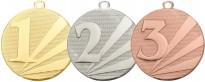 Sportovní medaile MDC1122
