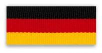 Stuha s karabinou V2ZCC - německá