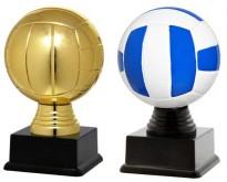 Sportovní trofej P506.01 zlatá,P506.X barevná