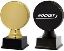 Sportovní trofej P508.01 zlatá, P508.X barevná