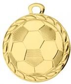 Sportovní medaile MD3202 Fotbal