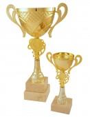 Sportovní putovní pohár PP46,PP46K