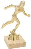 Figurka F616Ž - běžkyně