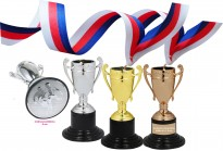 Pohárek na zavěšení-medaile MDC001