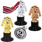Medaile na zavěšení - MDC004