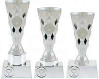 Sportovní pohár PE487 stříbro
