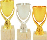 Sportovní pohár PE448.01,PE448.02,PE448.03