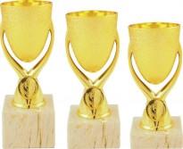 Sportovní pohár PE445 zlato