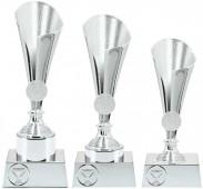 Sportovní pohár PE433 stříbro