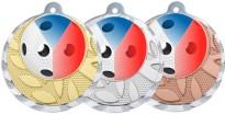 Sportovní medaile  MA230 florbal