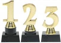 Sportovní trofej T115 čísla