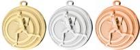 Sportovní medaile ME095 Běh