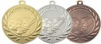 Sportovní medaile DI5000 Fotbal
