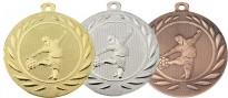 Sportovní medaile DI5010 Fotbal