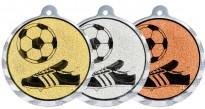 Sportovní medaile MA382 Fotbal