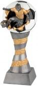 Sportovní trofej FG199, FG200, FG201 Fotbal