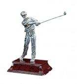Sportovní trofej F57621 - golfista