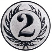 Emblém E106 - č.2