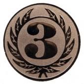 Emblém E107 - č.3