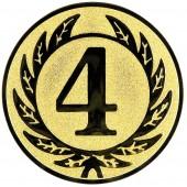 Emblém E169 - č.4
