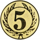 Emblém E170 - č.5