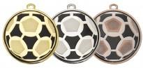 Sportovní medaile DI5009 Fotbal