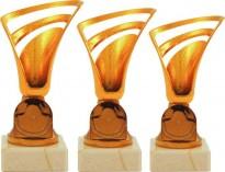Sportovní pohár PE016 bronz