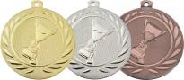 Sportovní medaile DI50