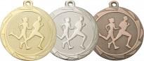 Sportovní medaile ME104 běh