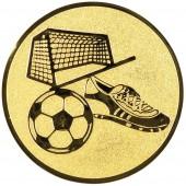 Emblém E143 Fotbal
