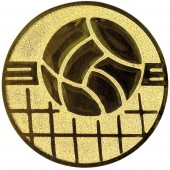 Emblém E139 Volejbal