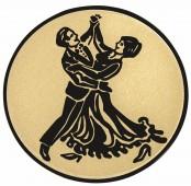 Emblém E30 tanec