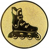 Emblém E149 Inline brusle