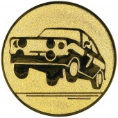 Emblém E118 Auto