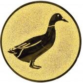 Emblém E52 kachna