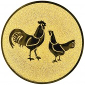 Emblém E51