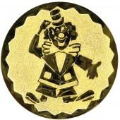 Emblém E185 Klaun