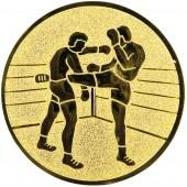 Emblém E164 box