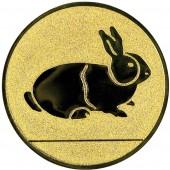 Emblém E50 - králík