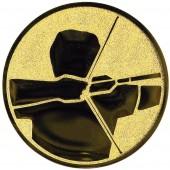 Emblém E91 lukostřelba